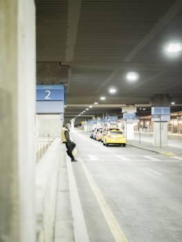 Passage Hour Urban #252115