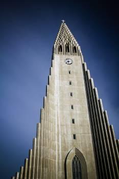 Skyscraper City Building #25224