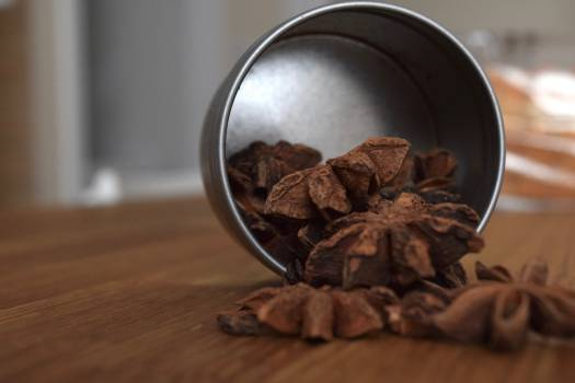 Tea Leaf Leaves #252586