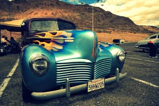 Car Motor vehicle Vehicle #25302