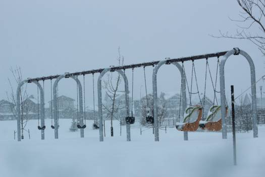 Bridge Pier Structure #253579