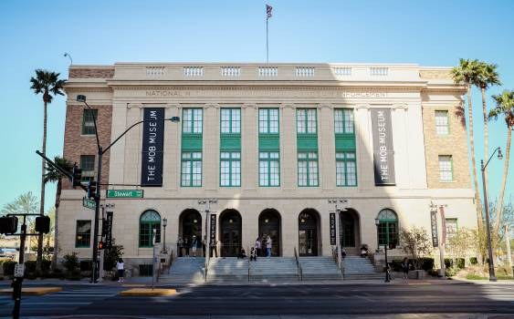 Facility Depository Museum Free Photo