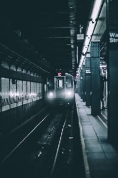 Station Horizontal surface Transportation #254068