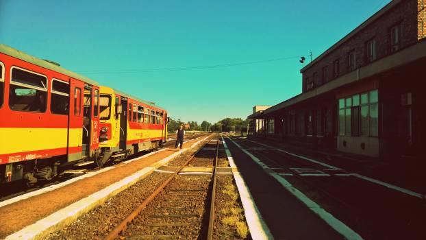 Retro Station #25438