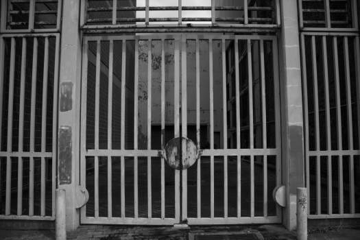 Prison Gate Correctional institution #254608
