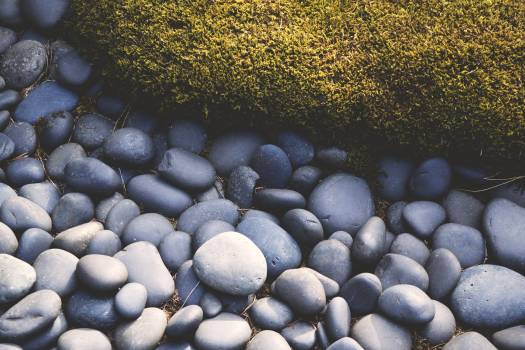 Pebble Stone Stones #254744
