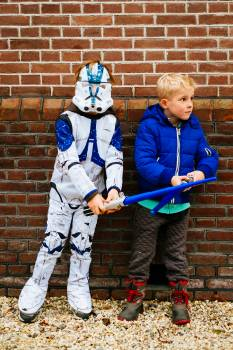 """Stormtrooper"" and Joep #25480"