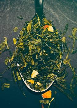 Loose Leaf Tea #25488