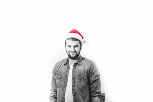 Christmas Cheer Free Photo