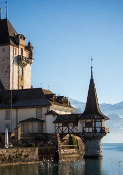 Schloss Oberhofen #25505