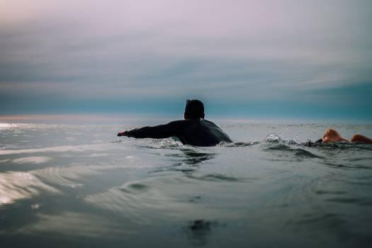 Ocean Sea Water #255478
