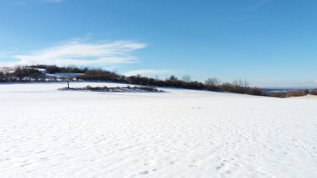 Snow Weather Winter #255633