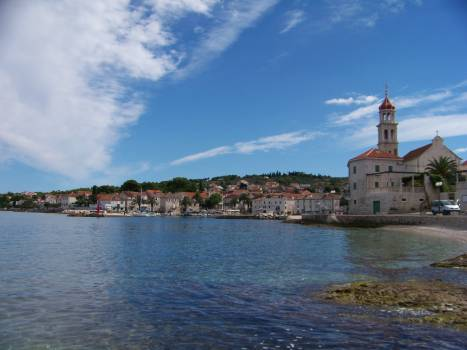 Sea Water City #255635