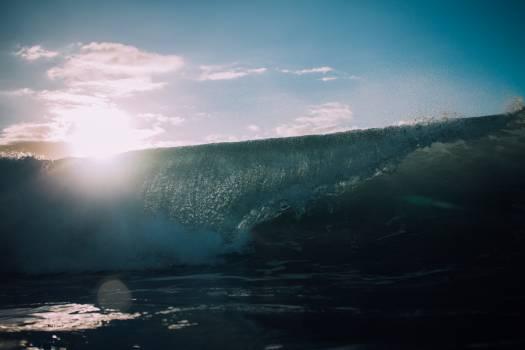 Ocean Water Sea #256228