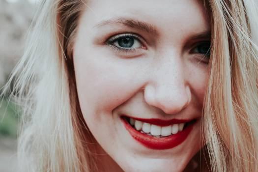 Face Complexion Portrait #256394
