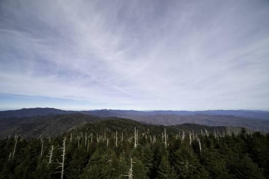 Mountain Landscape Range #256584