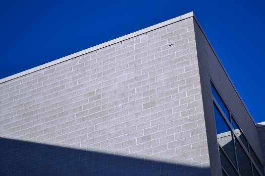 Museum Depository Architecture Free Photo