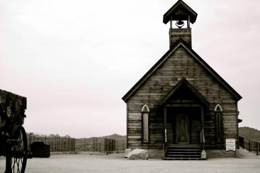 Building Church Architecture Free Photo