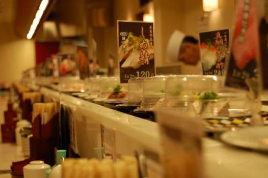 Restaurant Meal Dinner #257470