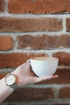 Cup Beverage Drink #258345