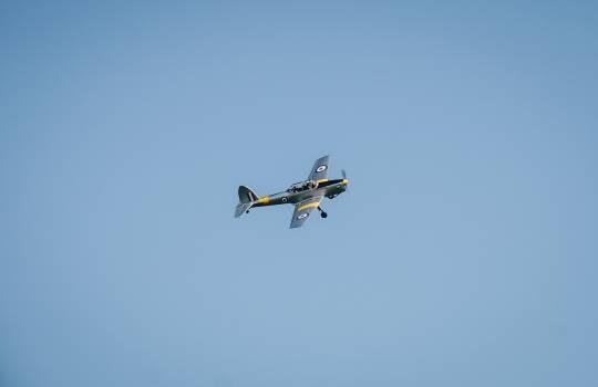 303 Squadron Festival Free Photo
