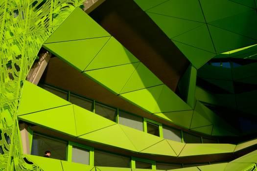 Architecture Wallpaper Design Free Photo