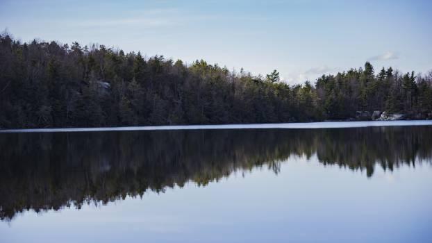 Lake Landscape Water #258877