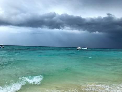 Ocean Sea Beach #259012