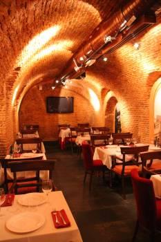 Restaurant Interior Room #259110