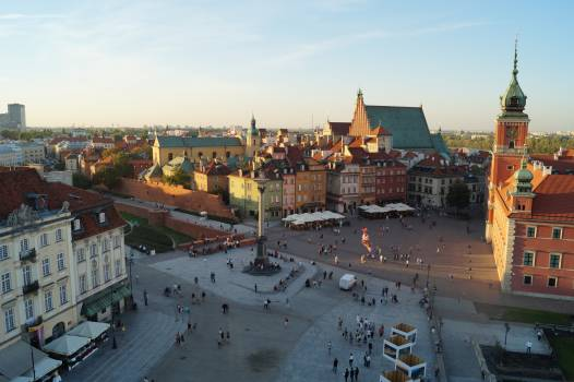 City Architecture Europe #259217