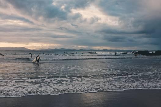 Ocean Sea Water #259268