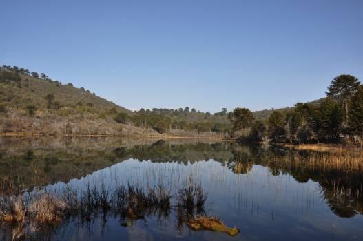 Landscape Water Sky #259386