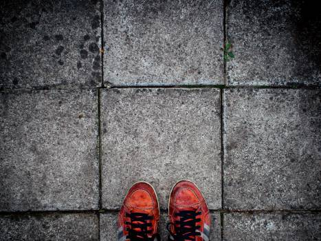 The pavement Free Photo