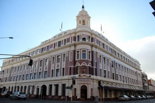 Palace Building Architecture #259618