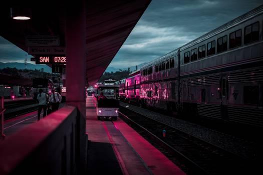 Station Horizontal surface Transportation #259632