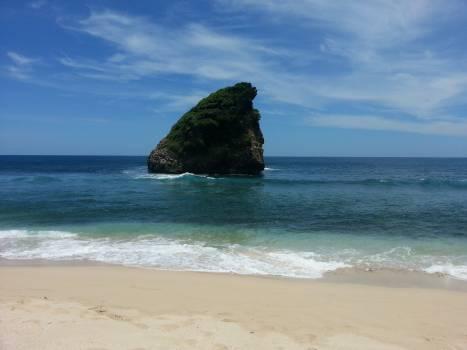 Beach Ocean Sea #259801