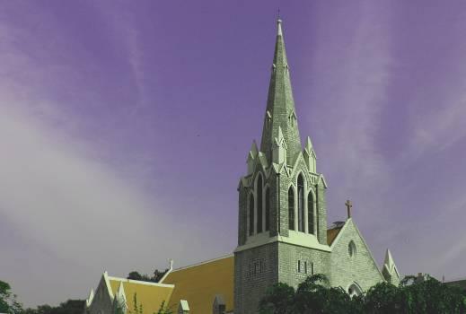 Church Building Architecture #259918