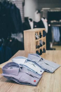 At the gentleman's shop #26032