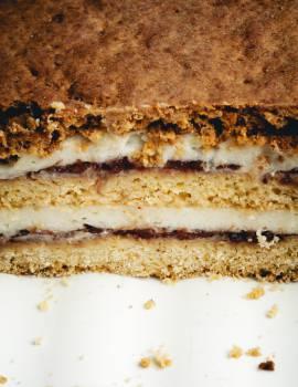 Cake N°2 #26033