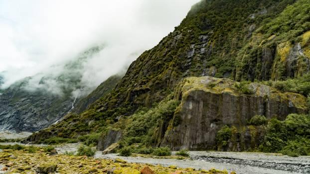 Mountain Landscape Valley #260466