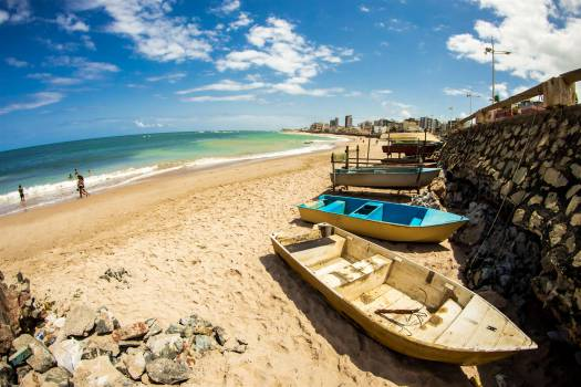 #249 - Praia da Pituba #26065