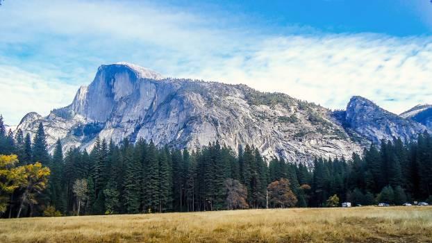 Range Mountain Landscape #260955