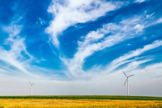 Wind power #26114