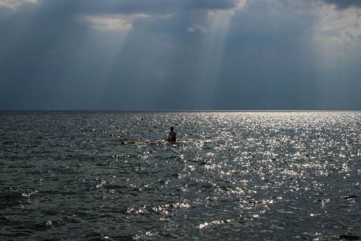 Ocean Body of water Sea #261160