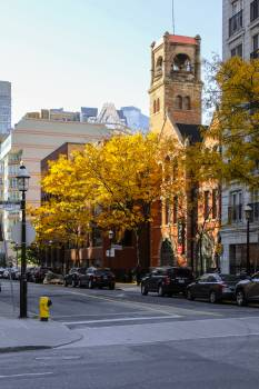 Street Architecture City #261457