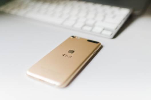 iPod #26175