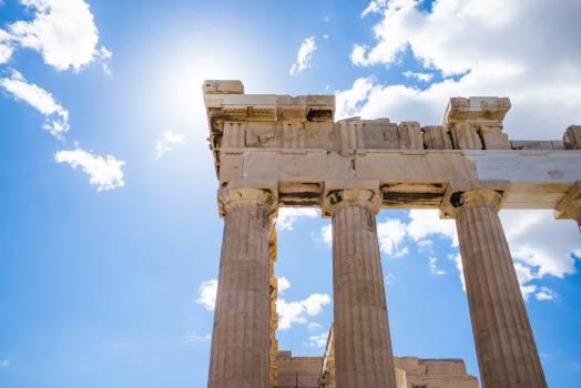 Column Architecture Roman #261802