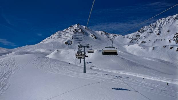 Transportation system Mountain Alp #261969