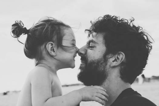 Parent Love Couple Free Photo