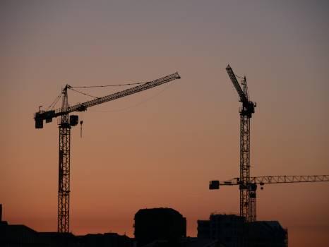 Crane Lifting device Device #261998